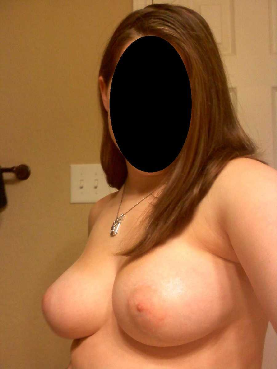 Wife with Big Breasts