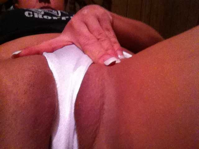 Hot Little Pussy