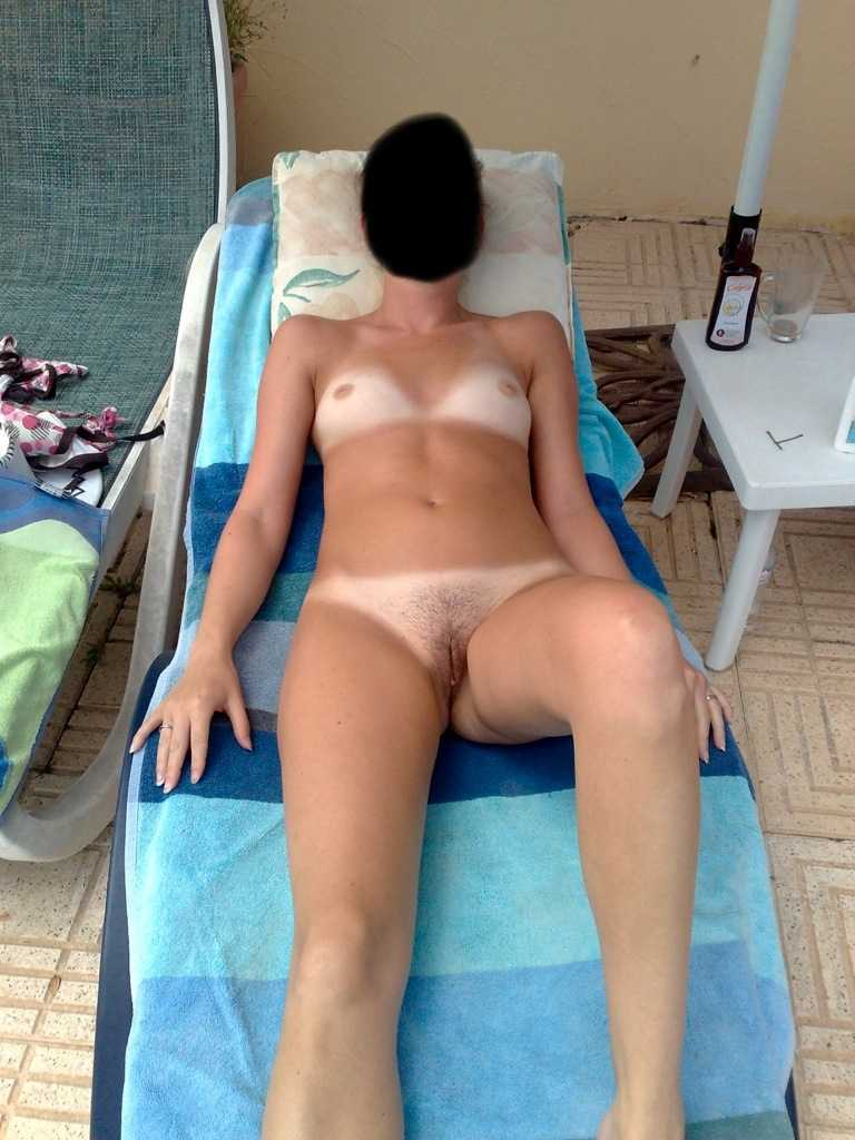 Communal shower masturbation