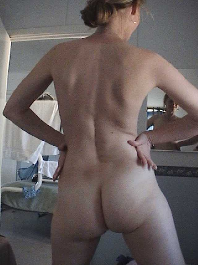Russian Wife Nude