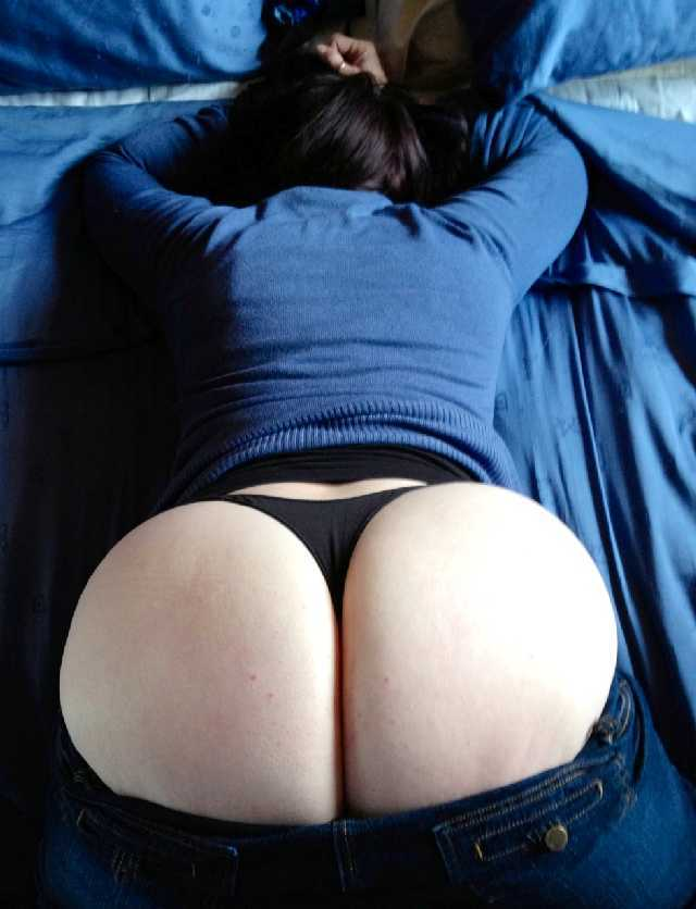 Wife Exposing Herself