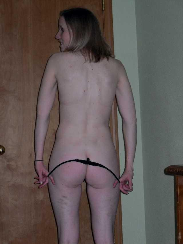 Oregon Wife's Nude Pictures