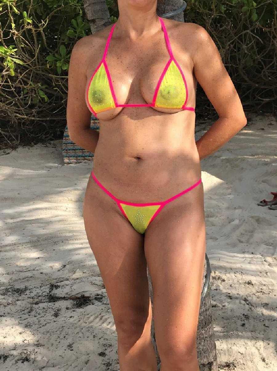 Micro Bikini and Video