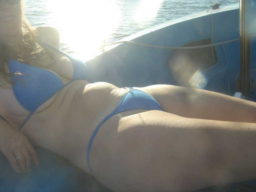 Boat Wife