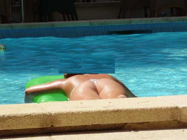 Pool Wife