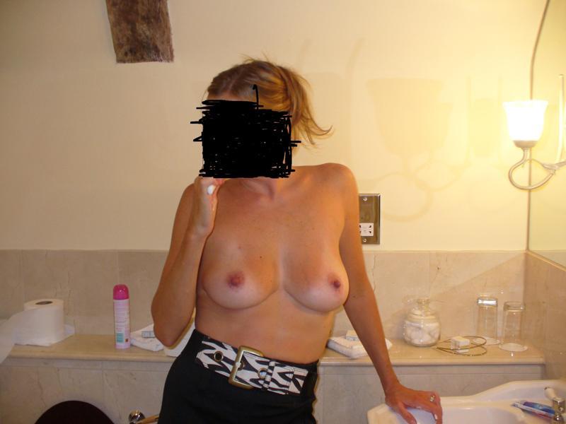 Steamy Wife