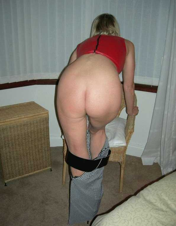 Stripping Wife