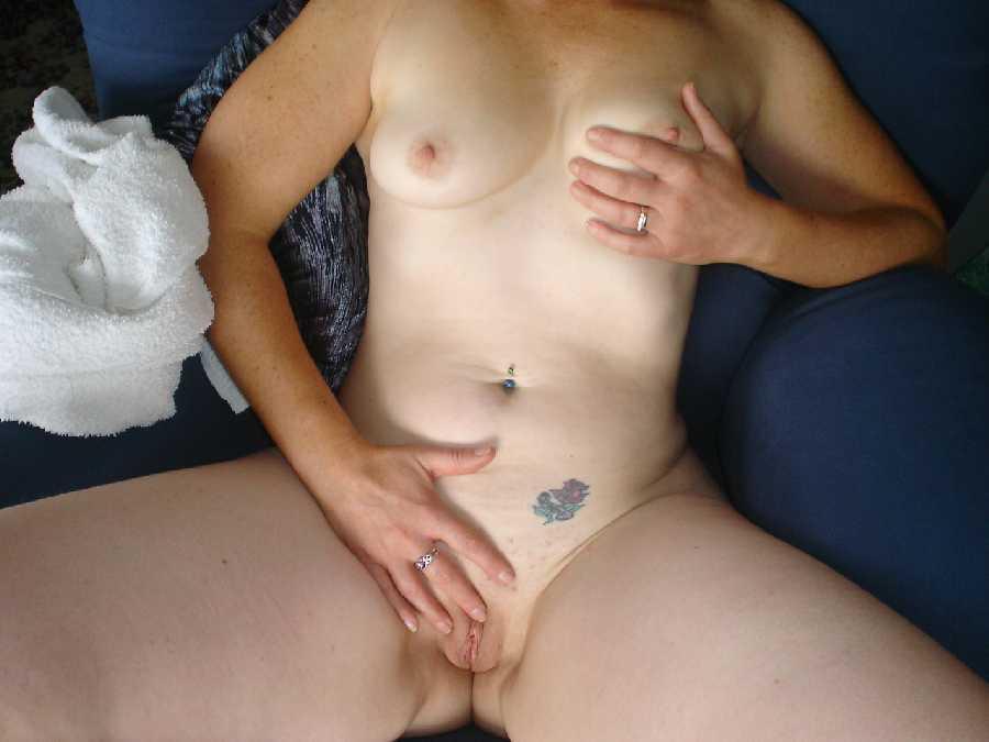 Jen Naked