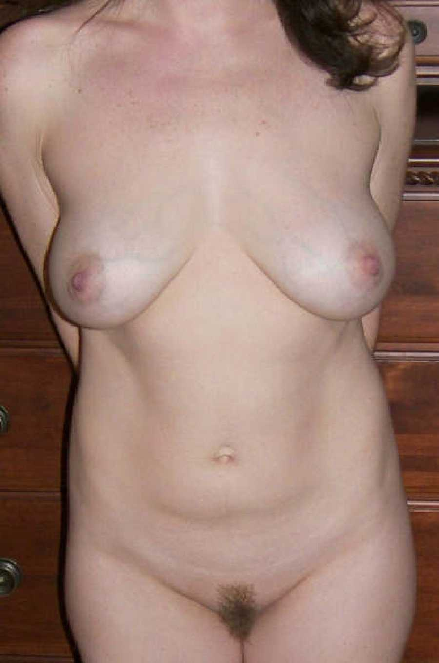 Nude wife lost