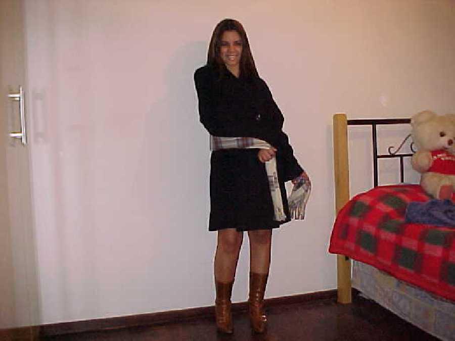 mistress adelle