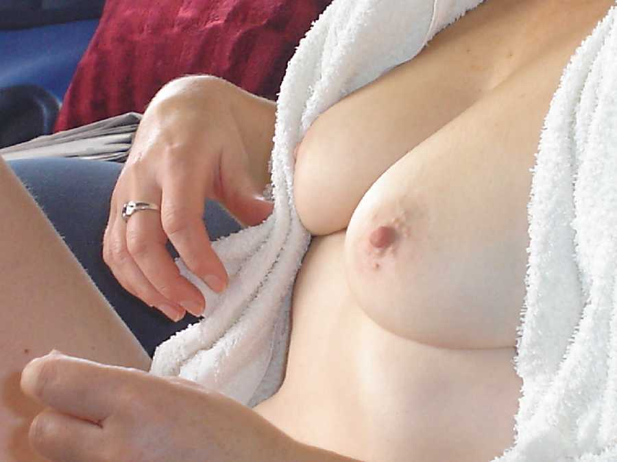Nice Tits Naked