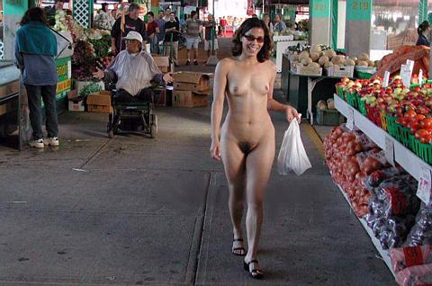 Naked Women