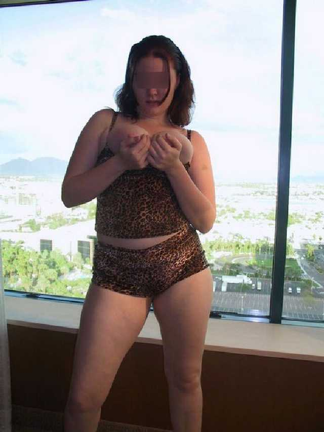 My Wife in Vegas Naked
