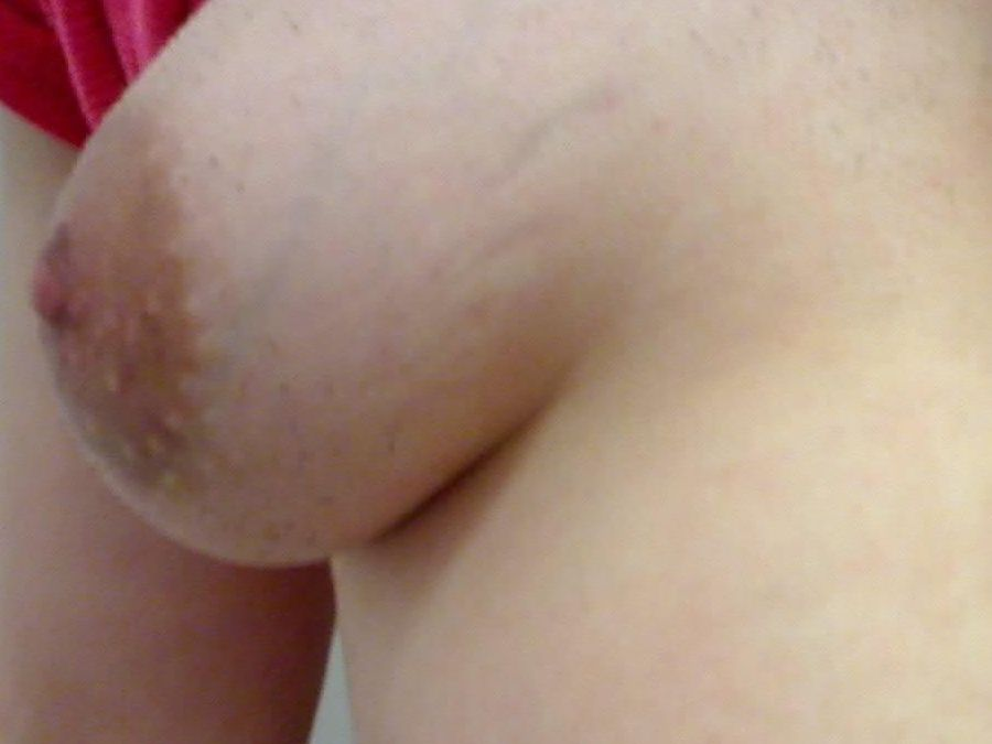 Wife's Boobs Pics