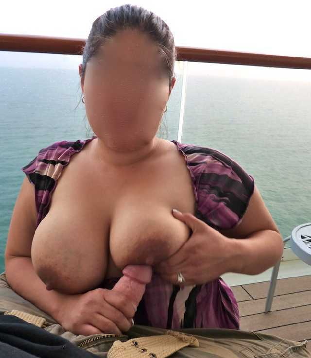 Big Tit Wife