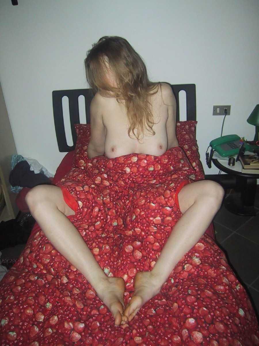 Nude Wife Pics