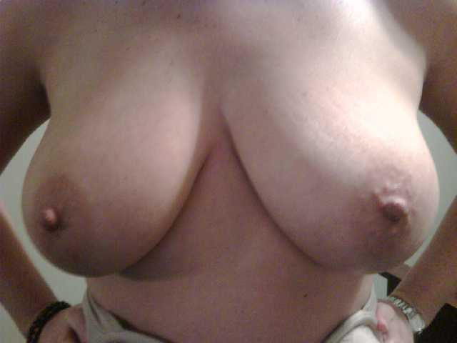 Natural D Boobs