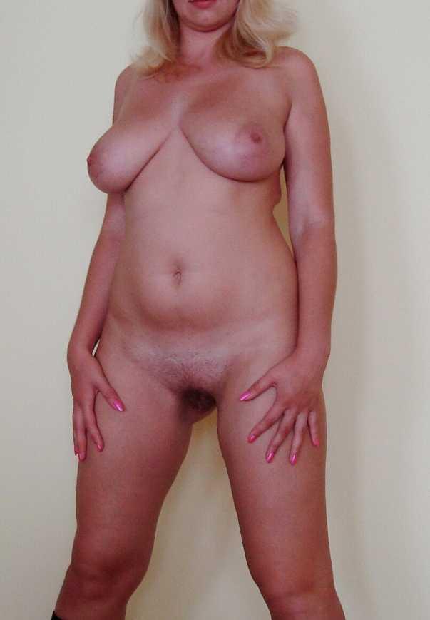Nude Fiancee