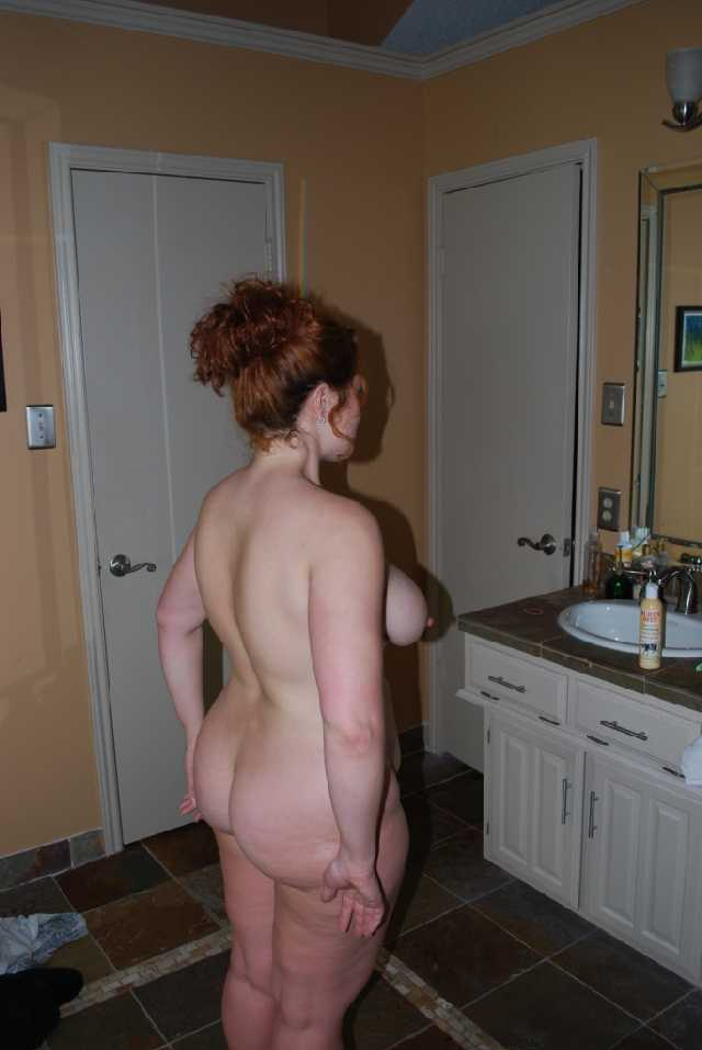 Pregnant Wife Nude