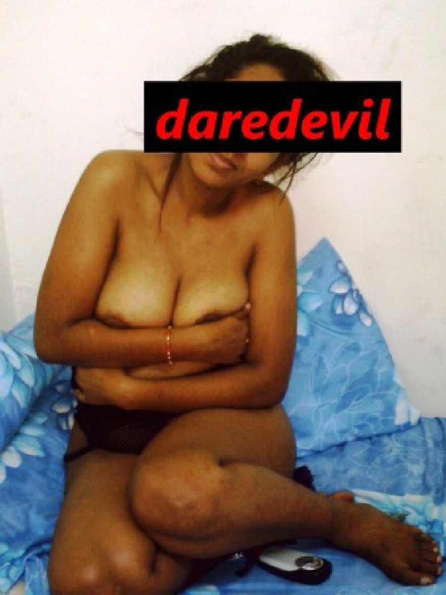 Dare Devil Wife