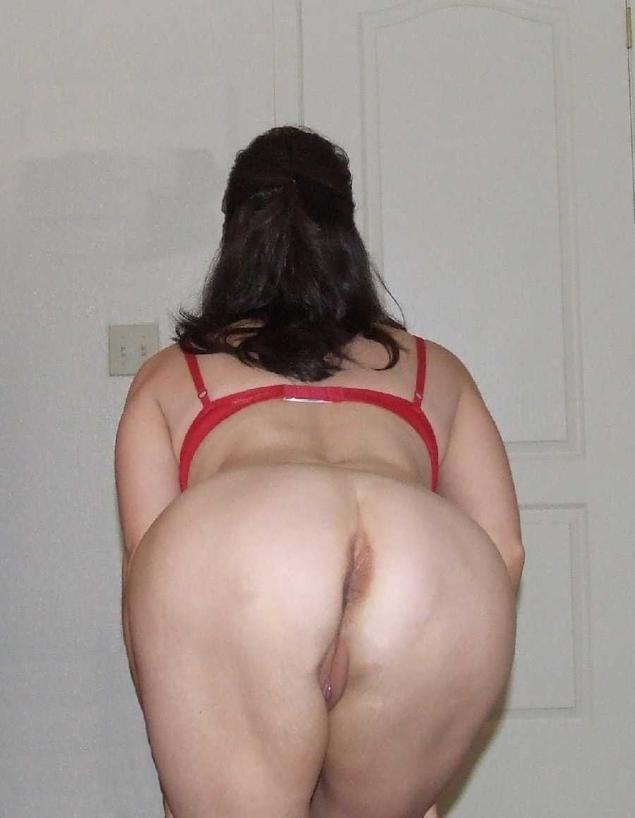 Frisky Wife