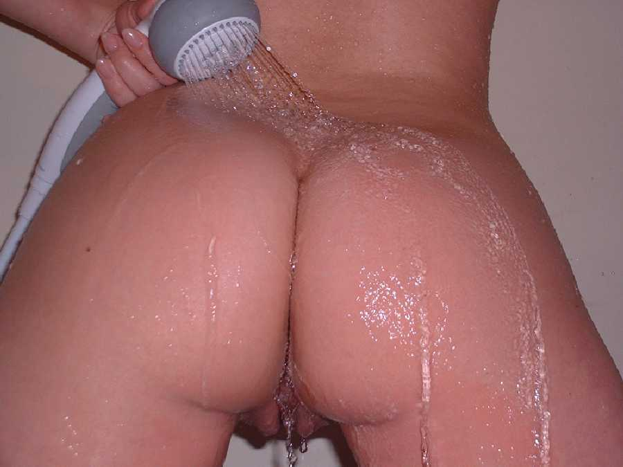 Shower Wife