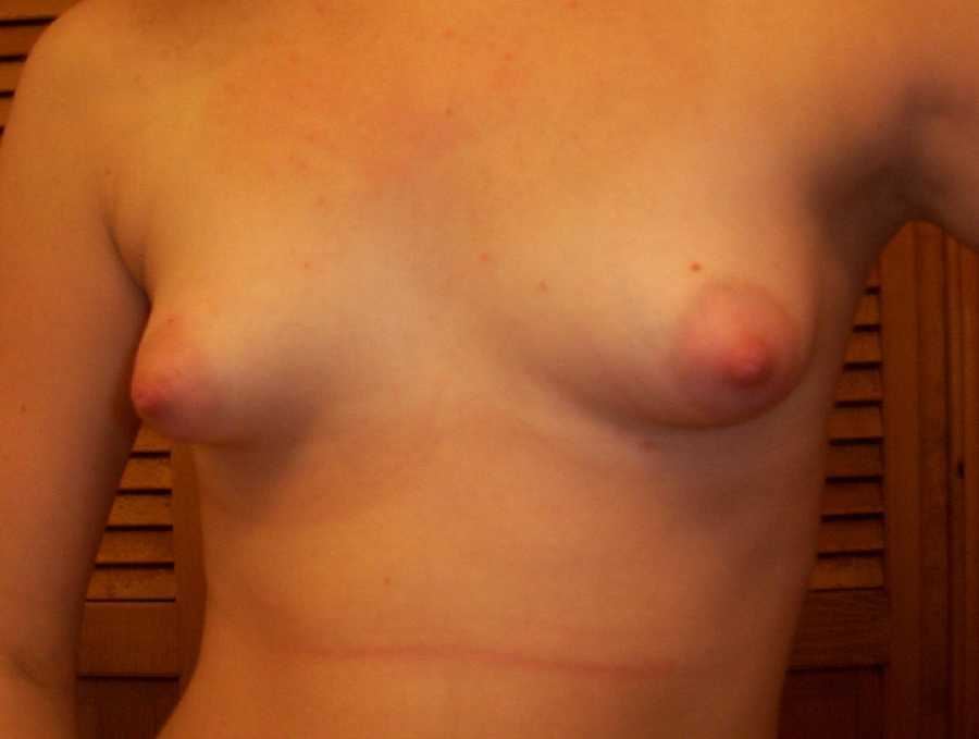 Small Breasts