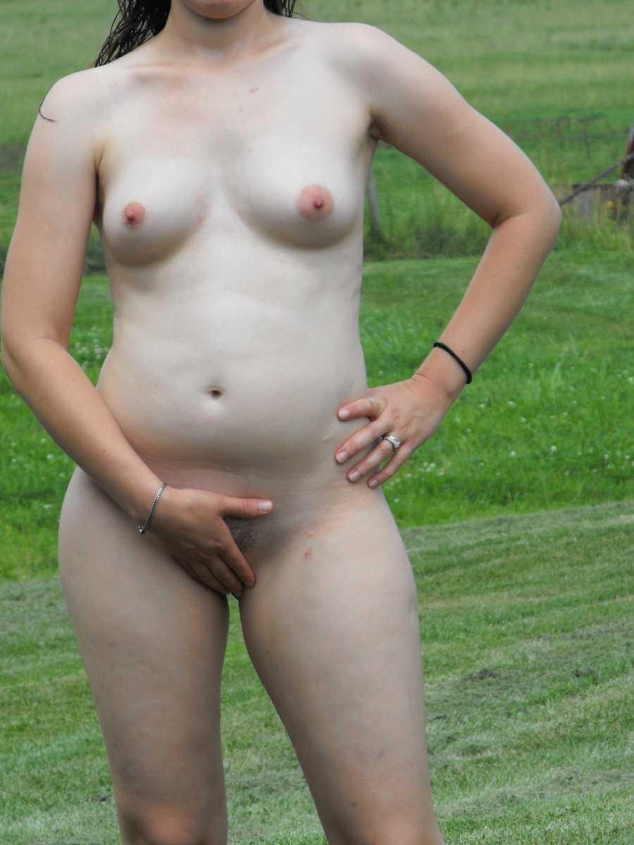 Public Sex Loving Wife
