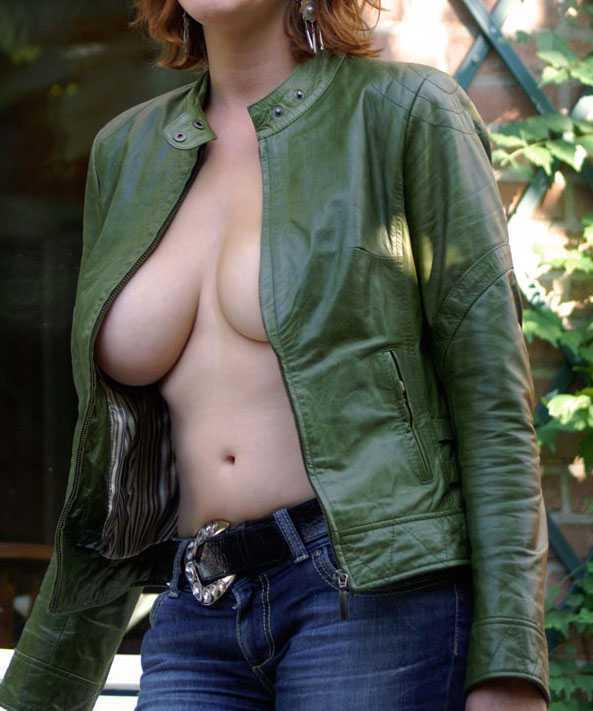 Sexy Redhead Girl