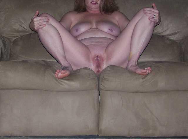 Redhead Wife