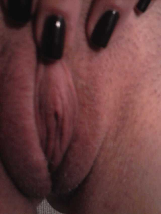 Shaved Wife