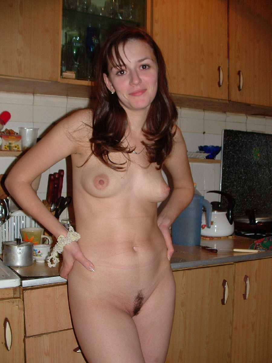 Nude Girls In Home