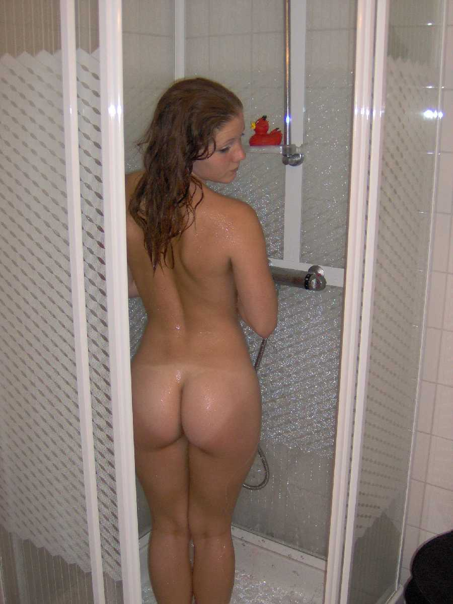 Nude female ass photos