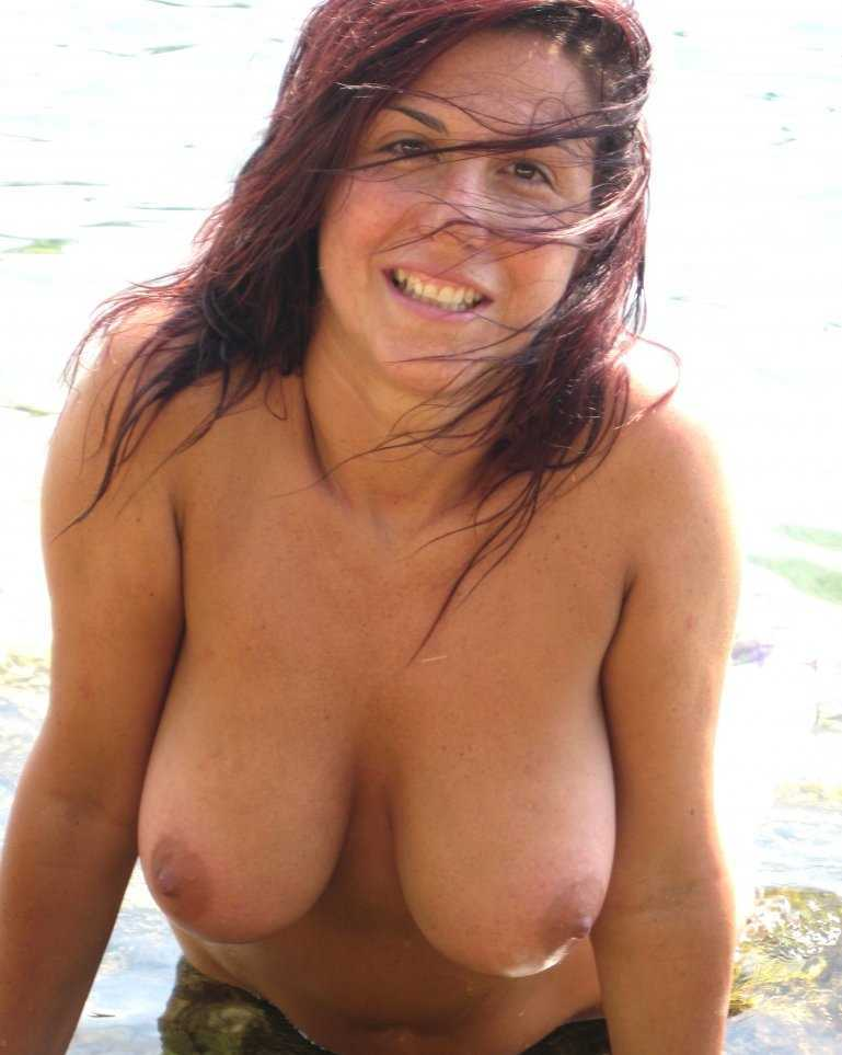 Girls With Large Tits