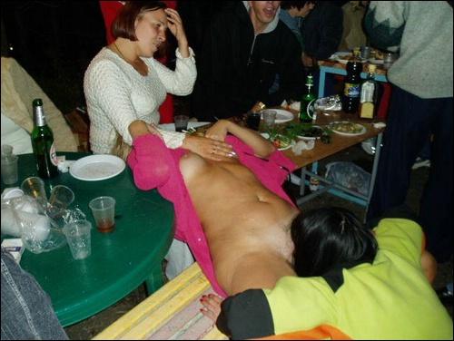 Big naked titties