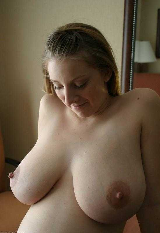Bare breasted milfs