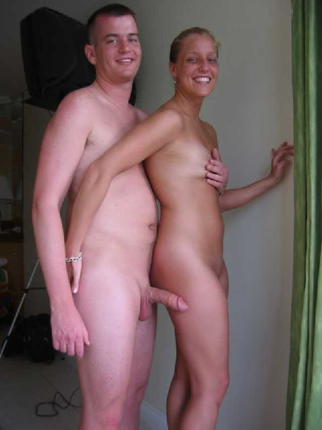 Pictures nude couples
