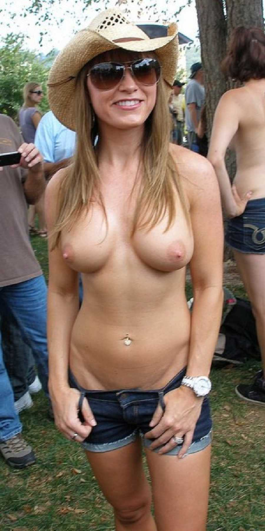 Hot Southern Girls Naked