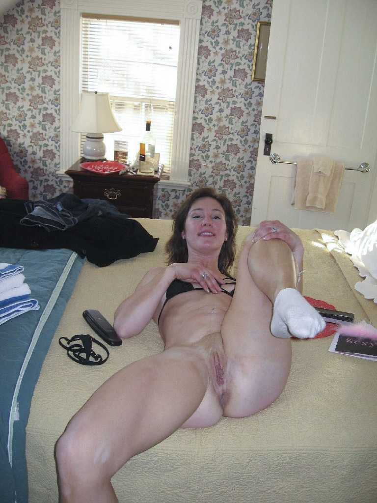 Just moms naked #1