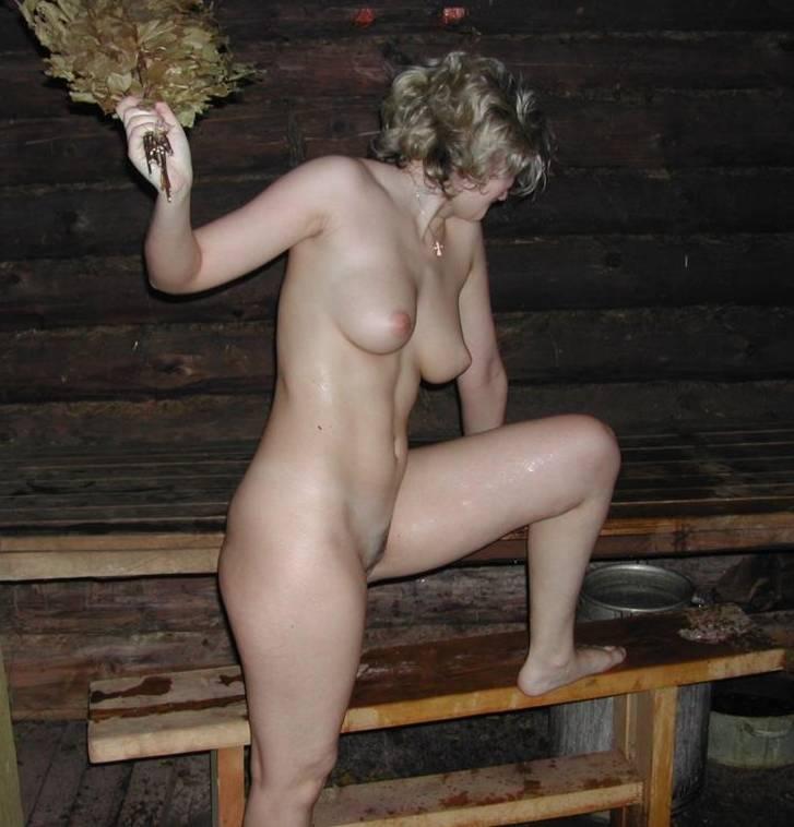 фото в бане подглядывание