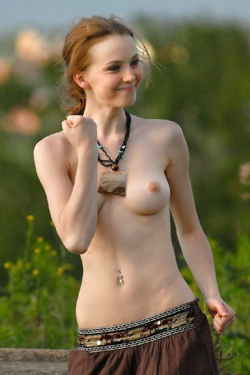 Hot naked scottish girls