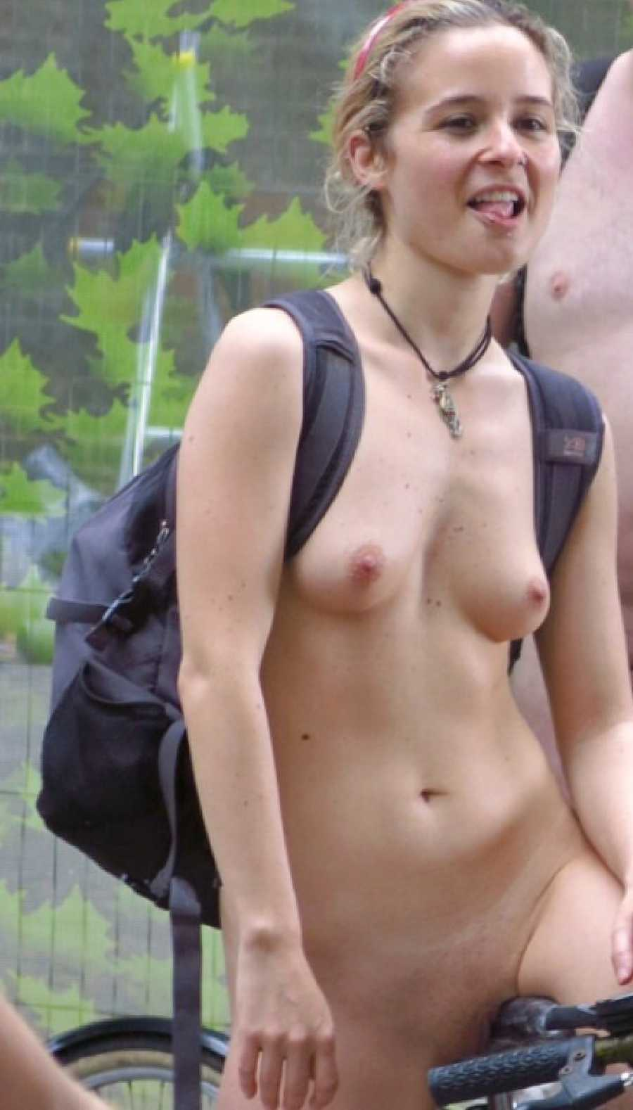 Oregon girls nude