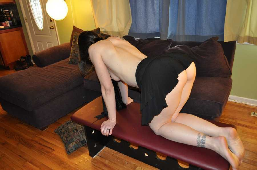 Nude massage in ct