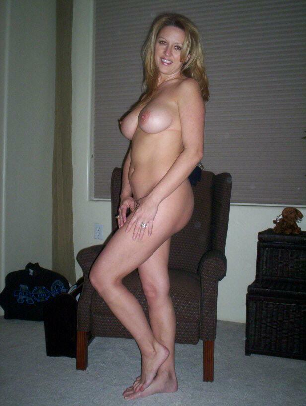 Hot Busty Moms