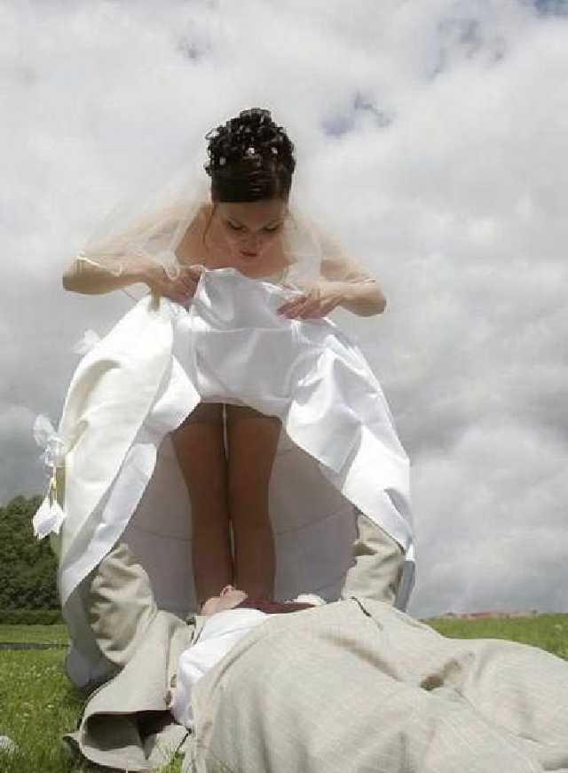 Bride sex photo naked #13