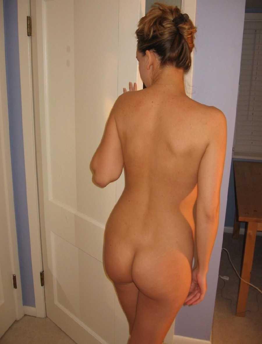 Naked Girls Butts