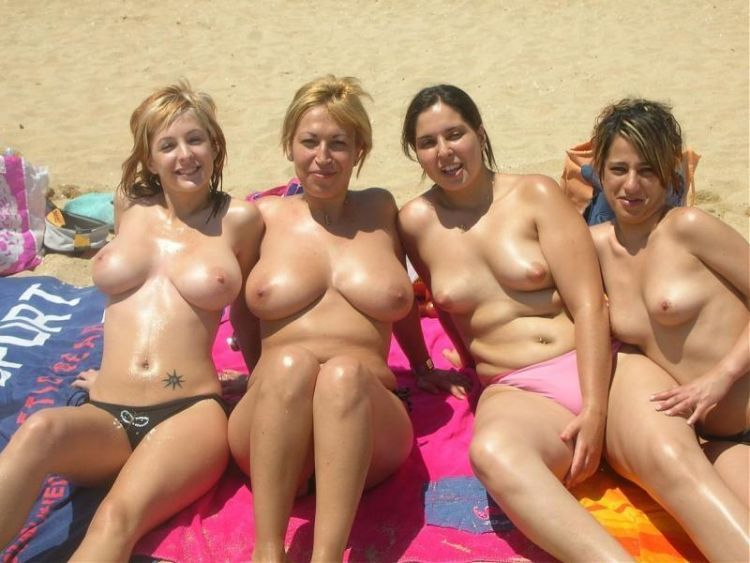 Boy girls at the beach nude sexy nude