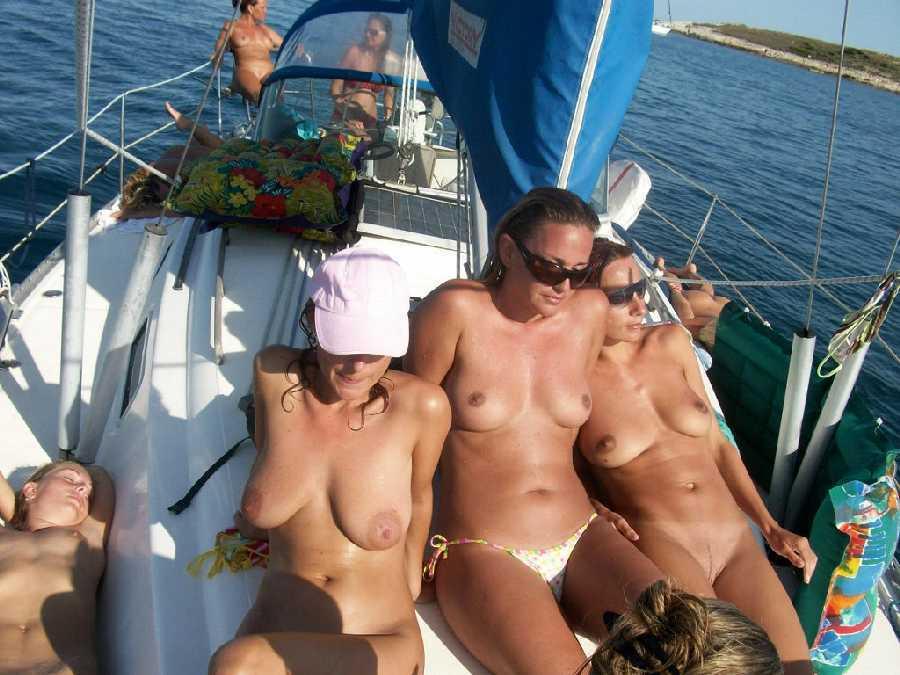 Boat Load