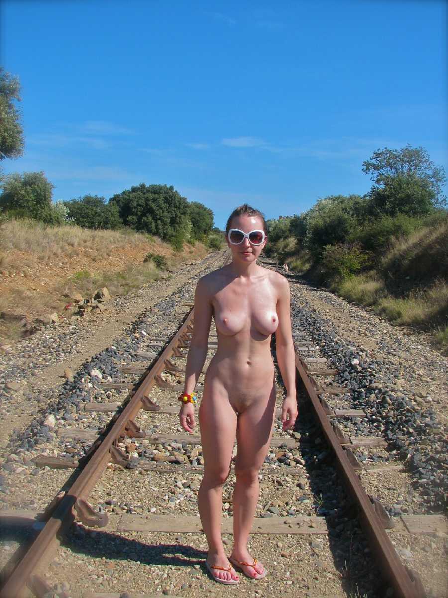 Nude self country girl — img 12