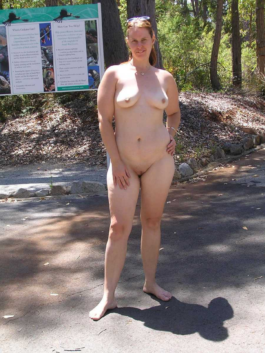 Camp mazomanie nudist